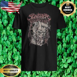 Best Slaughter to Prevail T-Shirt